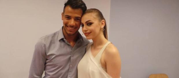 Alessia Cammarota e Aldo Palmeri gossip oggi