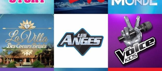 Audiences TV du 15 septembre #ss10 #lmlcvsmonde