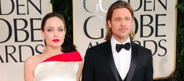 Brad Pitt e Angelina Jolie vão divorciar-se.