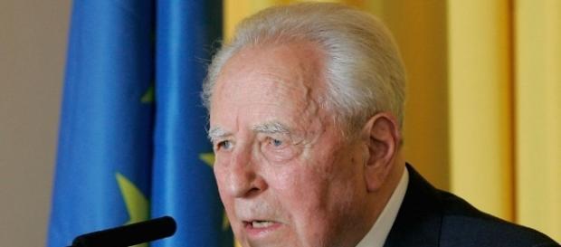 Carlo Azeglio Ciampi muore all'età di 95 anni