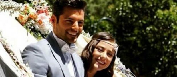 Cherry Season 2 stagione: Ayaz e Oyku finalmente sposi