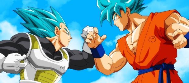 ¿ Descubre quien es más fuerte ?