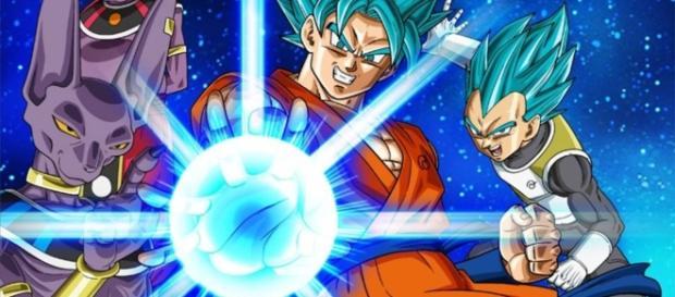 Dragon Ball Super: se daría a conocer un nuevo villano