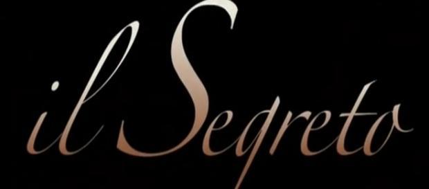 Il logo ufficiale de Il Segreto