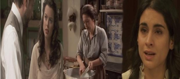 Il Segreto, anticipazioni settembre: Ines malata, Francisca povera, Sol innamorata