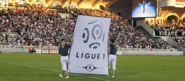 Illustration Ligue 1 - Goal.com - goal.com