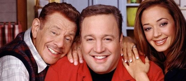 King of Queens/ photo via CBS, Google Images for reuse
