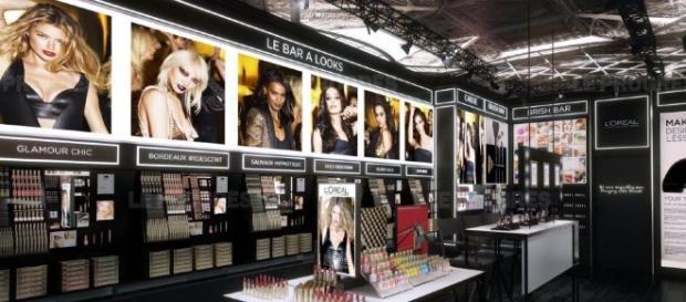 Lifestyle   Une première boutique L'Oréal Paris dédiée au maquillage - leprogres.fr