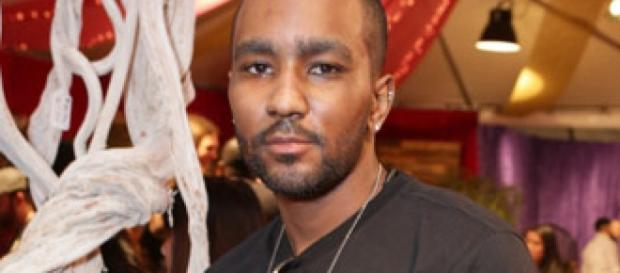 Nick Gordon - Exfreund der Verstorbenen Bobbi Kristina Houston Brown