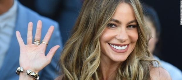 Sofia Vergara, TV's highest paid actress - cnn.com