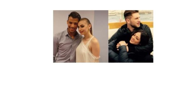 Uomini e donne: Aldo e Alessia si dicono addio, Salvatore e Teresa si sposano.