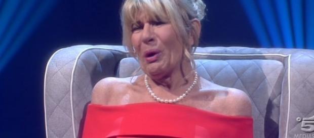 """""""Uomini e Donne trono over"""": Gemma esce con Marco, ma Giorgio vuole riconquistarla"""