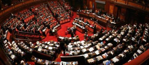 Commissione Giustizia Senato Calendario.Amnistia E Indulto Appello Di Papa Francesco Inascoltato