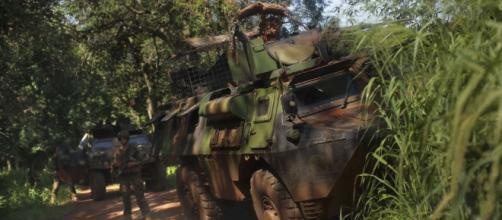 Au moins 20 morts dans une nouvelle flambée de violences en Centrafrique