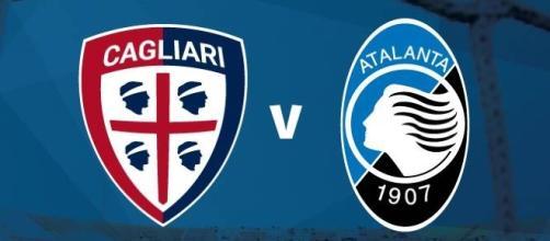 Cagliari - Atalanta di domenica 18 settembre 2016.