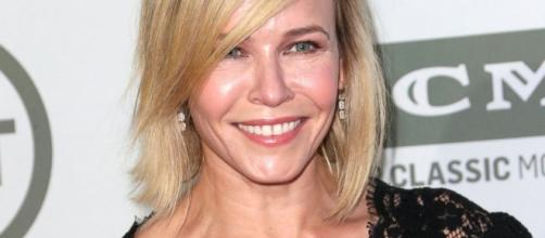Chelsea Handler Is Moving Her Talk Show to Netflix - ABC News - go.com