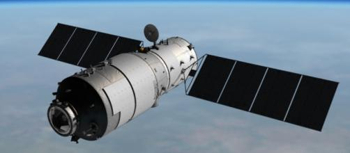 China announces launch schedule for Tiangong 2 missions – SinoDefence - sinodefence.com