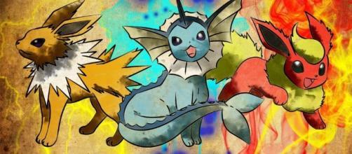 Cómo conseguir a Jolteon, Vaporeon y Flareon en Pokémon Go
