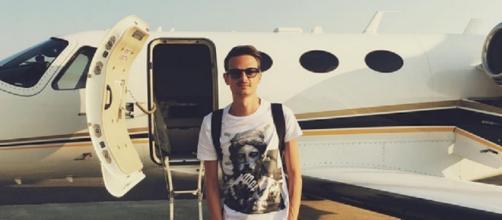 Fabio Rovazzi_fonte immagine Instagram