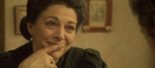 Il Segreto anticipazioni, Donna Francisca cade in miseria