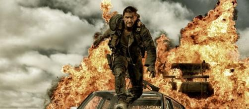 Mad Max: Fury Road's twisty, 17-year journey to the big screen - theweek.com