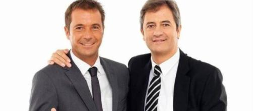 Manolo Lama y Manu Carreño, los Manolos de Cuatro no se miran ... - elconfidencial.com
