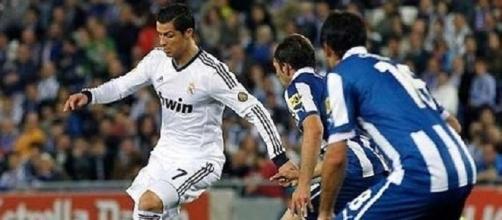 O Real Madrid procura a 4.ª vitória consecutiva na Liga Espanhola