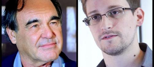 Oliver Stone's Edward Snowden Film Fails to Find Major Studio Home ... - hollywoodreporter.com