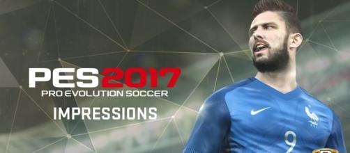 PES 2017: PES Fan impressions - pesfan.com