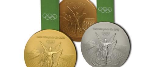 Todos são medalhistas quando participam de alguma maneira