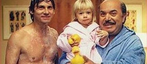Un Medico in Famiglia, trama puntata 22 settembre: Lele non è il padre di Anna