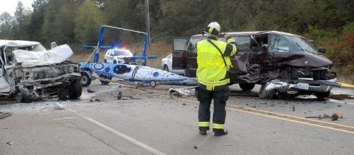 UPDATE: Former reality show star Gabe Rygaard killed in wreck ... - peninsuladailynews.com