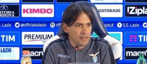 Voti Lazio-Pescara Fantacalcio Serie A Gazzetta dello Sport: Simone Inzaghi