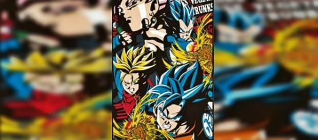 Increíbles revelaciones podrían llegar a venir junto con el manga 16.