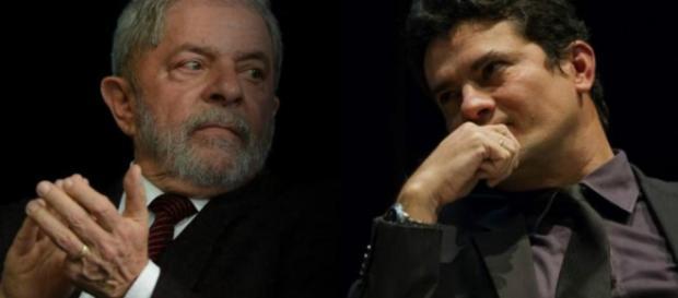Juiz Sergio Moro responde sobre possível prisão de Lula