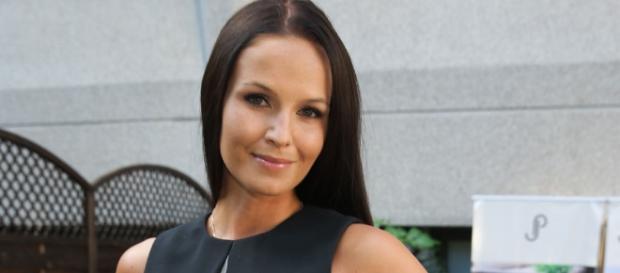 Minttu Virtanen, la esposa desde este verano de Kimi Raikkonen iltalehti.fi