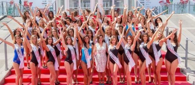 Miss Italia 2016: una sfida con una vittoria non scontata - vanityfair.it