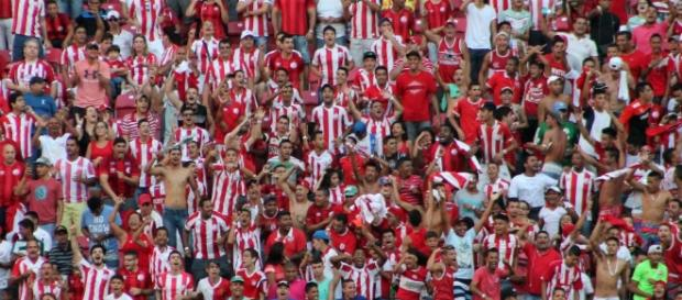 Náutico x Paysandu: assista ao jogo ao vivo