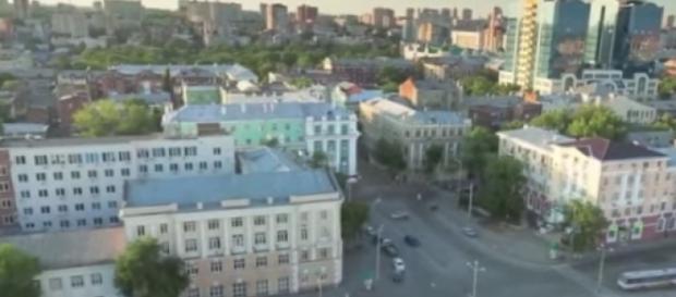 Rostov sul Don, città della Russia