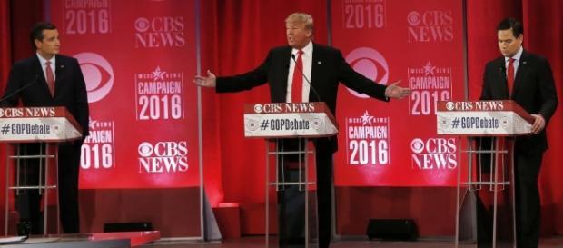 The Final Three: Trump, Cruz, and Rubio - texasmonthly.com