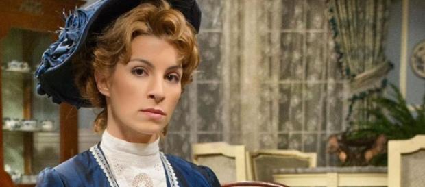 Una Vita Canale 5: Cayetana vuole uccidere Inocencia ... - melty.it