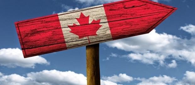 Vaga de emprego no Canadá mais oferta de terras na região