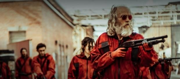 'Z Nation' Season 3 premiere was TV at its best! Photo: Blasting News Library – Show | Syfy - syfy.com