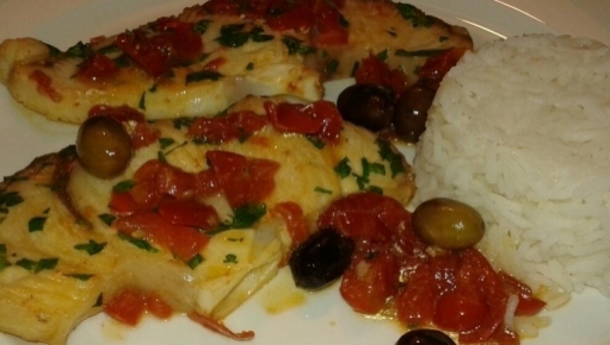 Cosa Cucinare Per Molte Persone cucinare pesce per quattro persone con 10 euro: 'verdesca ai