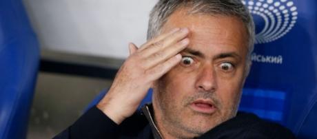 Jose Mourinho's Man. Utd. is in freefall - mirror.co.uk