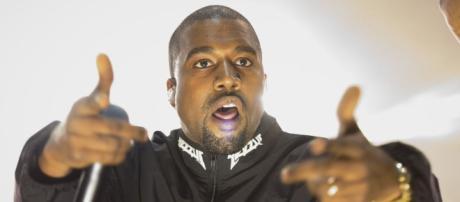 Kanye West joins Instagram - Photo: mirror.co.uk