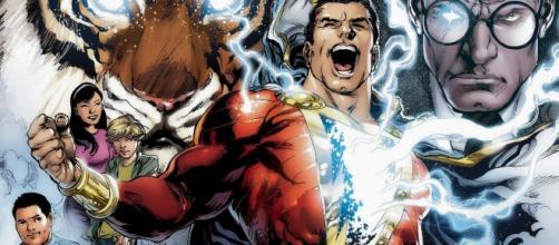 Alan Ritchson podría protagonizar Shazam! en 2019