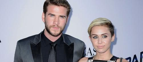 Are Miley Cyrus And Liam Hemsworth Cozying Back Up Together? - celebfresh.co.uk