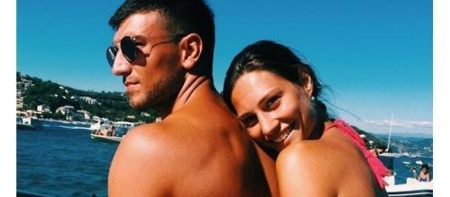 Beatrice Valli e Marco Fantini aspettano un figlio?
