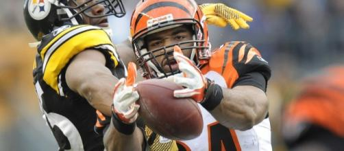 Bengals still in for challenge against Steelers | www ... - daytondailynews.com